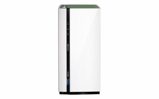 Network Attached Storage Qnap TS-228A
